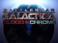 Is it wrong to squee over Battlestar Galactica?? I cannot wait, Blood and Chrome premiers on Friday!!