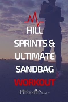 Hill Sprints & Ultim