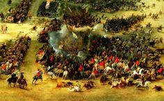 Bitwa pod Kircholmem 1605 / http://bi.gazeta.pl/im/a3/d4/de/z14603427Q,Bitwa-pod-Kircholmem.jpg