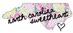 North Carolina ♥