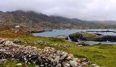 autumn near Allihies, West Cork ...::||::... Inspirations from Ireland Düfte, Natur und Kultur in Irland