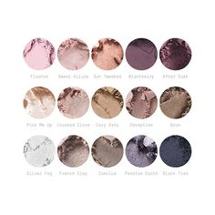 Eye Shadow x15 Cool Neutral MAC Cosmetics Official Site ❤ liked on Polyvore featuring beauty products, makeup, eye makeup, eyeshadow, mac cosmetics eyeshadow, mac cosmetics and palette eyeshadow