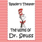 This package includes three Reader's Theater scripts based on classic Dr. Seuss books:- The Cat in the Hat (Advanced Level Readers)- Green Eggs ...