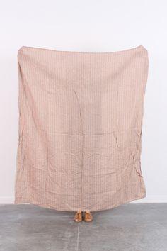 deck towel as seen on d*s's: linen deck towel