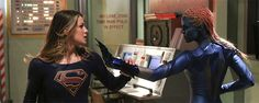 Image result for Supergirl Supercat