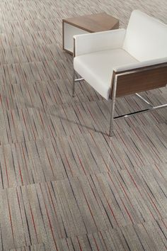The Basics collection is a textured modular tile with a broad and simple range of colors and accents that offer a new foundation for flooring.