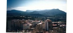 Alacant / Alicante in Alicante, Valencia