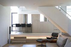 Het Atelier - Interieur (Hooglede, West-Vlaanderen) | project: Reynaert - Deprez