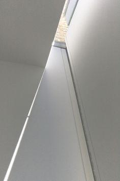 Cut and Fold House, London - Ashton Porter Architects: http://www.ashtonporter.com.