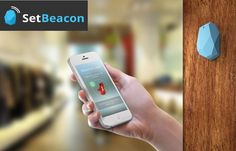 Beacon App, Bluetooth Low Energy, Health Care, Industrial, Retail, Technology, Personalized Items, Phone, Tech
