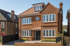 5 Bed Detached House For Sale, Malcolm Road, Wimbledon Village, Wimbledon SW19, with price £3,975,000. #Detached #House #Sale #Malcolm #Road #Wimbledon #Village #SW19