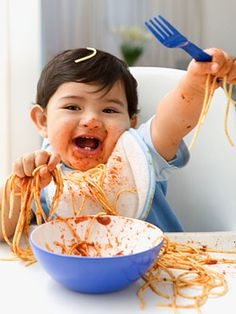 Healthy Pasta for Toddlers  #pastafitsme