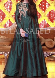 Shadi Dresses, Pakistani Formal Dresses, Pakistani Dress Design, Indian Dresses, Stylish Dress Designs, Designs For Dresses, Stylish Dresses, Pakistani Fashion Party Wear, Pakistani Wedding Outfits