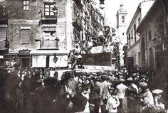 1916 - Plaza de Na Robella