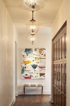 100 hallway entry lighting ideas in