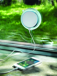 XD Design Port Window Solar Charger Charge your phone without using electricity while traveling with the Port window solar charger. www.xd-design.com/port-solar-charger-grey-white-p323--140