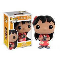 Funko Mania Funko Lilo, Lilo & Stitch, Disney Funko Mania