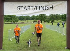 David Gandy and his little pup Dora participated in Battersea Dogs and Cats Home Muddy Dog Challenge 2017. As Battersea's Ambassador, David isn't afraid to get his hands dirty to help with...