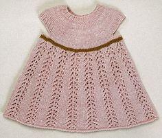 Kjole - Børn - Susie Haumann - Designere