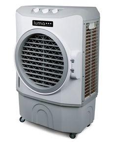 portable vent free evaporative cooler