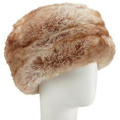 Buy Kamy Faux Fur Cossack Hat Online at johnlewis.com