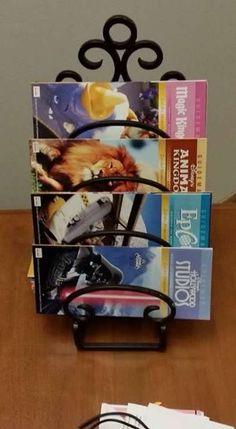 Disney Home, Magazine Rack, Home Decor, Decoration Home, Room Decor, Home Interior Design, Home Decoration, Interior Design