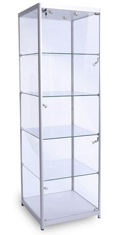 Best Of Wall Mounted Glass Display Cabinet