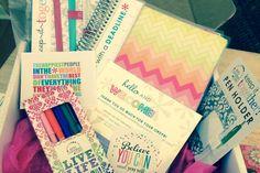 Time to get organized! #erincondren #lifeplanner