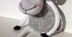 Hola!! como premio de los 1000 seguidores de mi pagina de facebook.Os haré un regalo, el patron de esta cabra es de esta pagina rusa:...