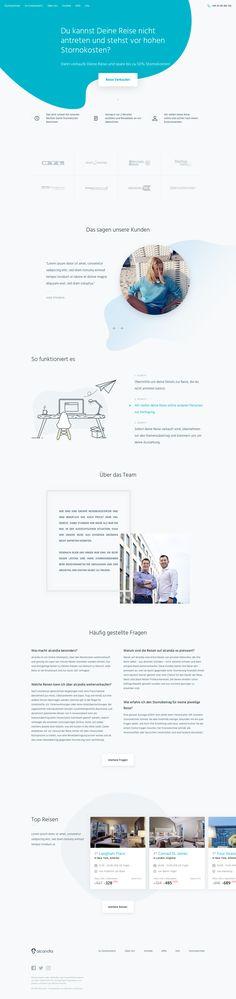 01 web landing page