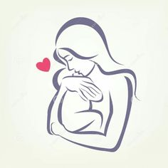 baby tattoos for moms 485122191111246201 - mom and baby stylized vector symbol, outlined sketch Source by candicecaroline Mutterschaft Tattoos, Mama Tattoos, Wrist Tattoos, Love Tattoos, Tatoos, Tattoo For Son, Tattoos For Kids, Tattoos For Daughters, Tattoos For Women