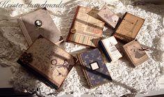 Diaries...