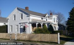 41 Franklin Street, Vineyard Haven, MA, 02568, Central, Single Family, 5 Beds, 2 Baths, Vineyard Haven real estate, Real Estate Specialists