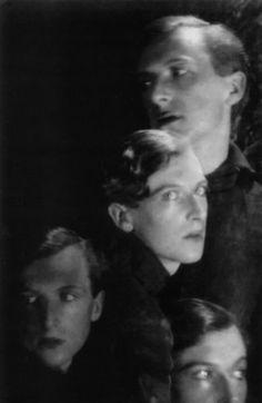 "Cecil Beaton Photography | Tweedland"" The Gentlemen's club"