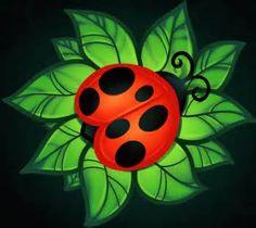 tribal ladybug tattoo - Bing Images