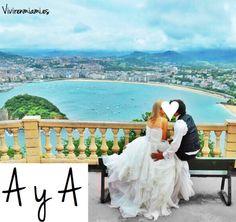 Fotos de boda en Donosti