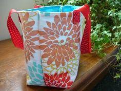Placemat purse/bag