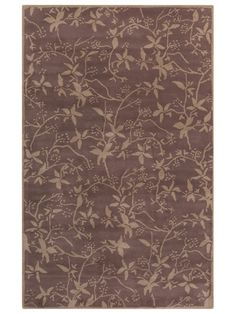 Chapman Lane Hand-Tufted Rug by Surya at Gilt