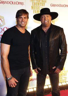 Eddie and Troy