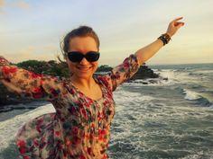 ANNINA IN TALLINNA: Nägemist, Bali