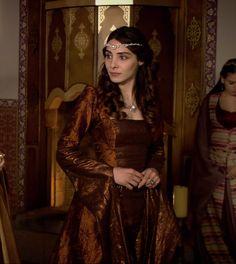 Mahidevran Sultan - Magnificent Century - Season 1, Episode 19