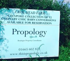 Our exclusive collection of barn conversions at Cavil Head Farm - Our flagship… Barn Conversions, Exclusive Collection, Conversation, Have Fun