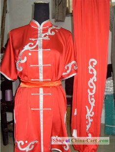 22 Best Kung Fu Uniforms images in 2012 | Kung fu uniform