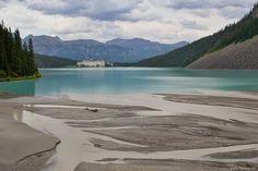 Lake Louise (Banff National Park) - IMG 0309 - Západní Kanada 2013