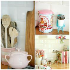 Sweet Country Life ~ Simple Pleasures ~ Country Kitchen ~ Coco Rose Diaries