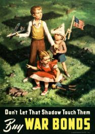 Military Poster / Print: Do with less - so they'll... | Pritzker Military Museum & Library | Chicago