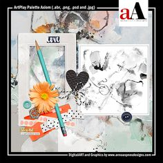 ArtPlay Palette Axiom Released 26 July 2019  #annaaspnes of #aA designs #annaaspnes #digitalart #digitalartist #digitalartistry #digitalcollage #collage #digitalphotography #photocollage #art #design #artjournaling #digital #digital #scrapbooking #digitalscrapbooking #scrapbook #modernart #memorykeeping #photoshop #photoshopelements