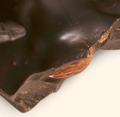 Rich, Dark Taste Sugar Free Almond Bark is deep, dark chocolate full of crisp almonds. Recent studies show both dark chocolate and almonds could be beneficial to your health! Made with Maltitol, we th