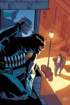 Nightwing - (Cover A) by Batman Comic Book Artists, Comic Books, Dc Comics, Court Of Owls, Comic Book Villains, Batman Vs, Detective Comics, Bat Family, Wonder Woman