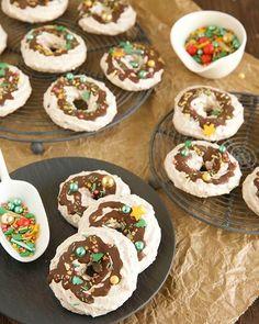 Grundrezept für Motivtorten: Victoria Sponge Cake, Buttercreme, Sirup und Ganache - Sugarprincess Victoria Sponge, Cake Recipes, Dips, Chef Recipes, Sauces, Easy Cake Recipes, Dip, Cake Tutorial